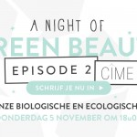 Beauty Queen – A Night of Green Beauty