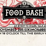 Flemish Food Bash