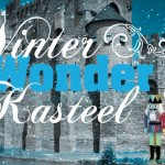 Winterwonderkasteel