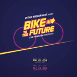 Tentoonstelling 'Bike to the Future'