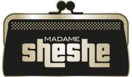 Madame She She logo