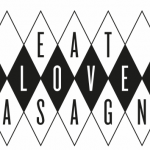 Eat Love Lasagna